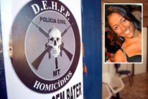 Morte de Juliene causou revolta na comunidade do bairro CPA, em maio