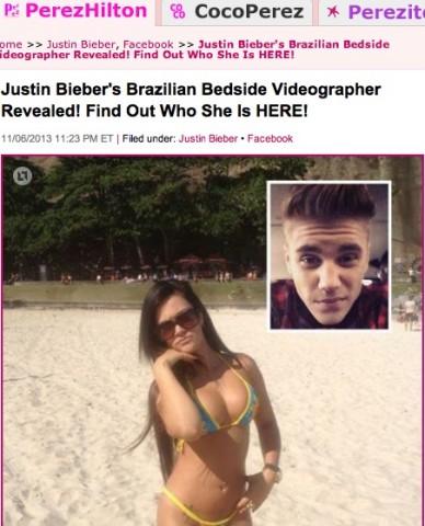 brasileira-justin