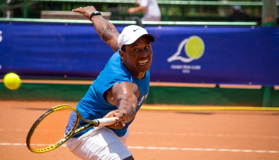 Circuito Tenis : Irmãos faturam classe profissional do circuito mt de tênis